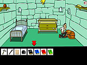 juego Obama Potter And The Magic Coin
