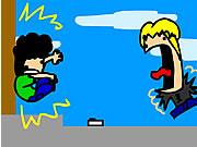 Watch free cartoon Hyperboy: Episode 1