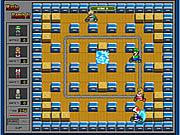 Mario Bomb It game
