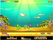Seal Growing game