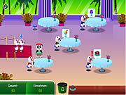 Play Panfu quick service Game