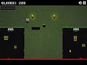 Play One button arthur Game