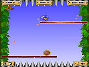 Play Jungle plunge Game