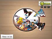 Play Pic tart pokemon Game