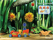 Play Mos trailer catch Game