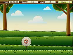 juego Shooting Range Game
