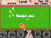 Bunny Bunny Boom game