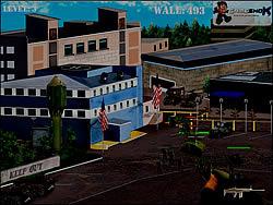 Battlefield Game game