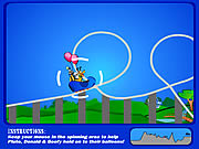 Play Crazy rollercoaster Game