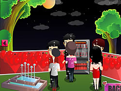 Party Decorator game