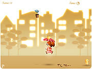 Play Spring winds Game