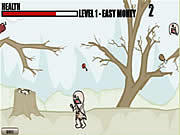 Ogg the Squirrel Hunter game