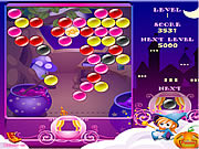 Play Bubble odyssey Game