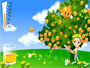 juego Orange Juice