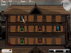 Bhargavi Nilayam -The Haunted House game