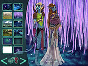 Avatar Maker game