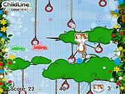 Play Cat climbing Game