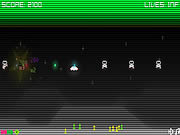Abductroids game