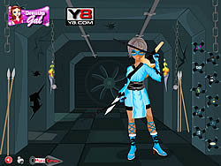 Ninja Gal game