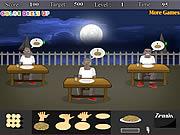 Play Night roti stall Game