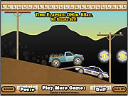 Play Border services Game