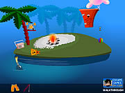 Play Island escape Game