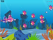 Play Puppygirls submarine Game