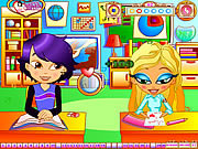 Love Story Game game
