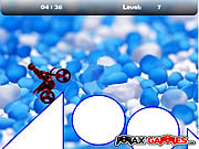 Play Max dirtbike Game