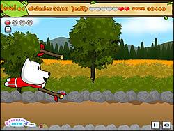 Jidou Bubbles game