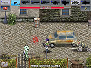 Play Gunrox once upon a time in gibson city Game