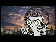 Watch free cartoon Unamusement Park