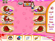 Play Naughty pets care Game