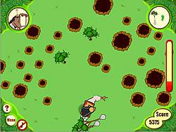 Eco-Challenge game