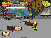 juego Thug