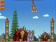 Towerburg game