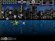 เล่นเกมฟรี Nitro Ninjas