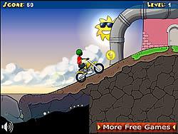 Happy Bike game