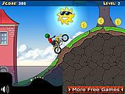 juego Happy Bike