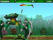 Metal Tank game