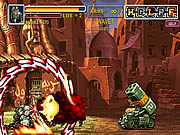 Metal Slug: Death Defense game