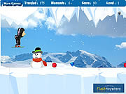 Play Rancho ice adventure Game