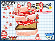 Play Strawberry shortcakes Game
