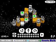 Save My Robotos game