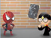 Watch free cartoon Spidey Sequel