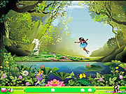 Hidden Hints - Fairy Tale game