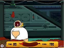 Splat!oberfest game
