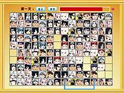 Naruto Matching Game game