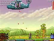 Jogar jogo grátis Heli Attack 2