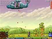 Heli Attack 2 game